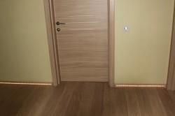Дверь под цвет пола