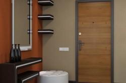 Выбор двери согласно стилю квартиры