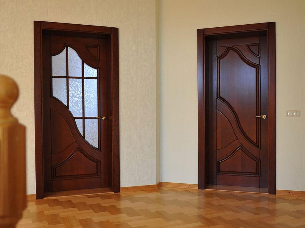 Когда устанавливать двери при ремонте: до финишной отделки и после ее окончания