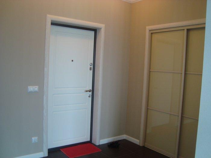 Дверные откосы своими руками штукатурка 189