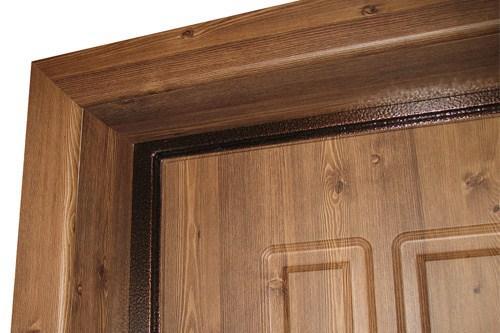 Обналичка входной двери