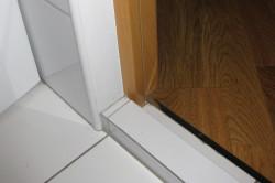 Дверные откосы из плитки