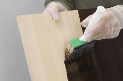 Как покрасить межкомнатные двери: технология проведения работ