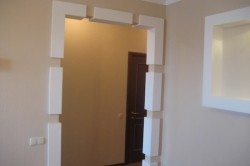 Прямоугольная форма дверного проема