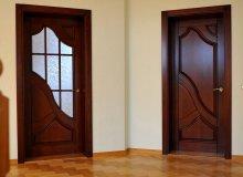 Как установить дверь межкомнатную с порогом своими руками фото 854