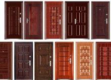 Как отрегулировать петли на металлической двери