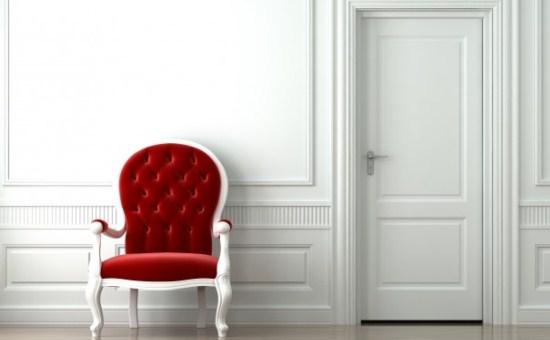 Краска для межкомнатных дверей