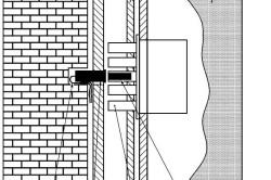 Схема установки и работы замка раннего реагирования