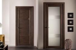 Пример подбора двери по напольному покрытию