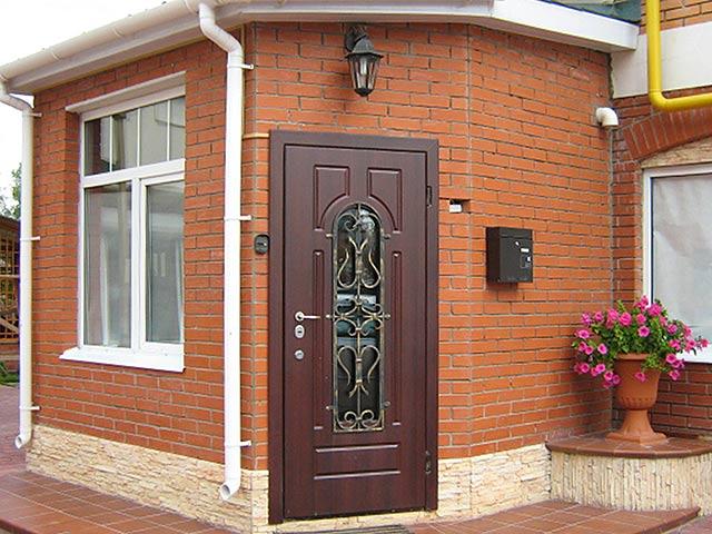 двери входные для квартиры фото
