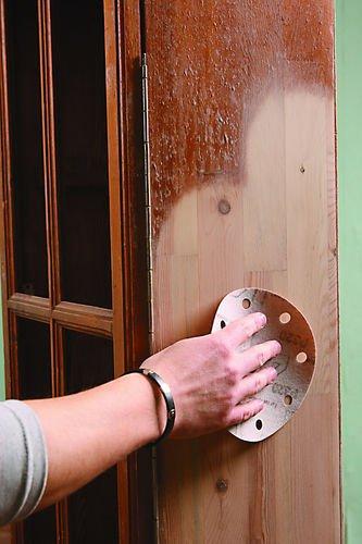 Реставрация дверей шкафа своими руками - Kronos-m.ru